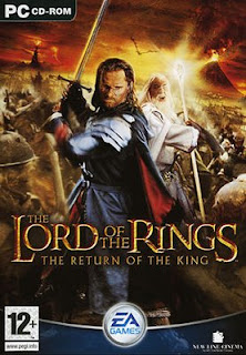 Download PC Game The Lord Of The Ring - The Return Of The King Full Version (Mediafire Link)