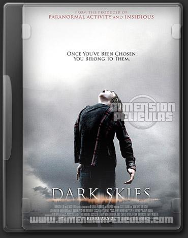 Dark Skies (BRRip HD Inglés Subtitulada) (2013)