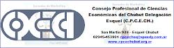Consejo Profesional de Ciencias Económicas