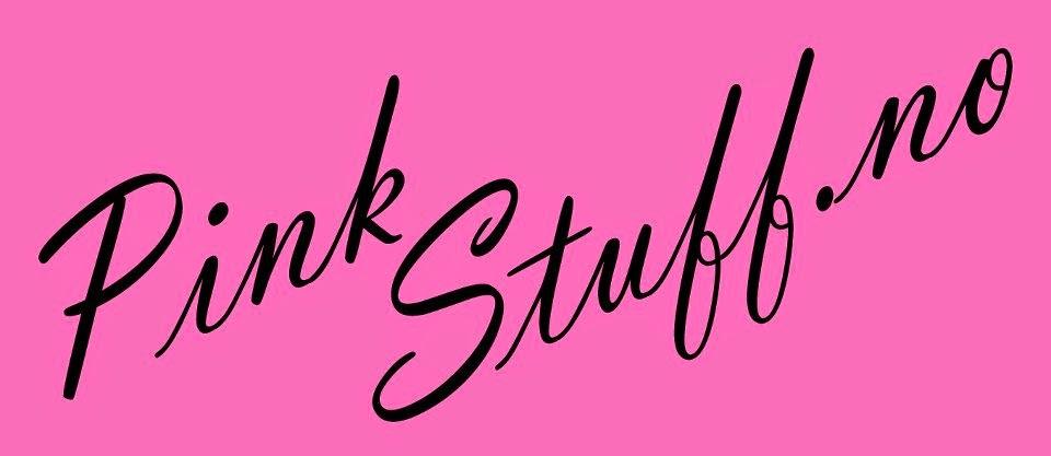 PinkStuff - Den rosa butikken
