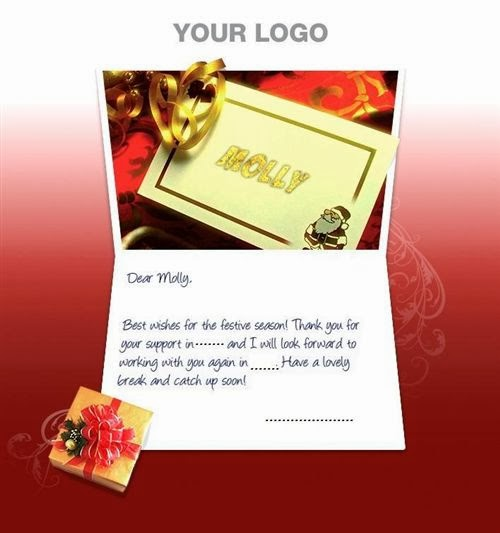 Best Electronic Christmas Cards For Business