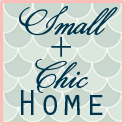 Small and Chic Home