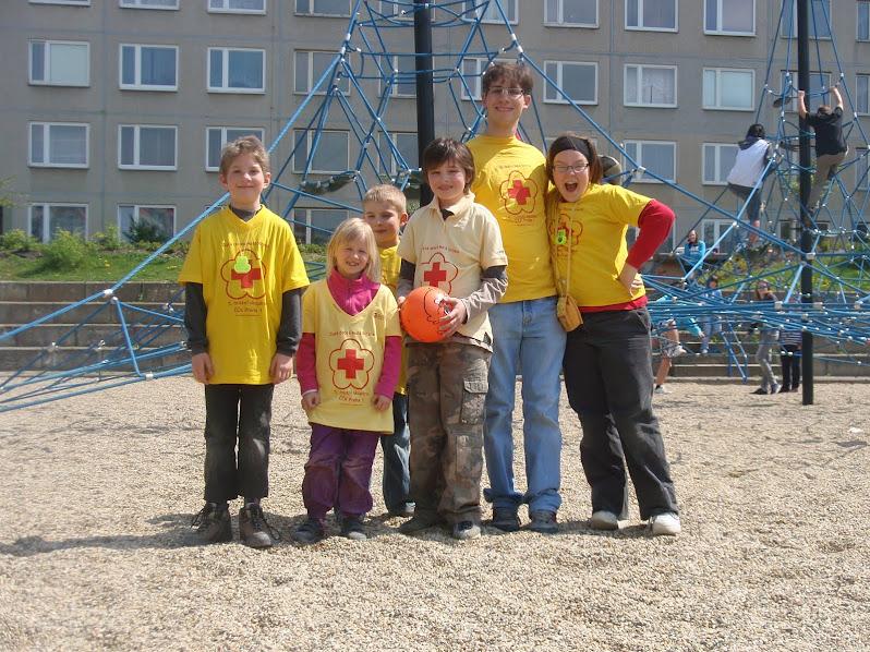 soutěž 2011