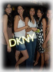 DKNY ( Donna Karan New York ) Parfum