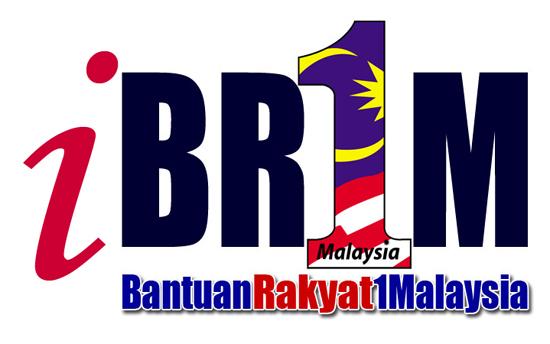 Cara Buat Tuntutan Takaful i-BR1M 2014