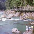 川,山,渓流,奥多摩〈著作権フリー無料画像〉Free Stock Photos