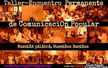 Talle-Encuentro Permanente de Comunicación Popular