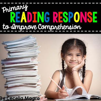 https://www.teacherspayteachers.com/Product/Reading-Responses-that-Improve-Comprehension-2003019