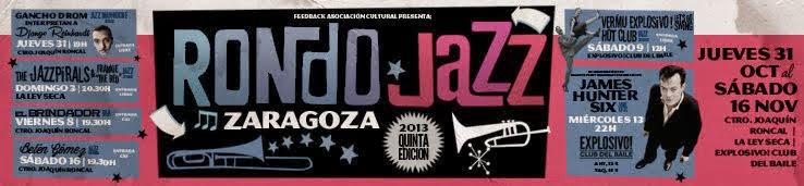 Rondo Jazz Zaragoza