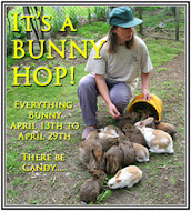 Birthday Bunny Hop - Apr 13-29