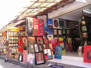 Pasar-pasar (Seni) Yang terkenal Di Bali...!!! | indonesiatanahairku-indonesia.blogspot.com/