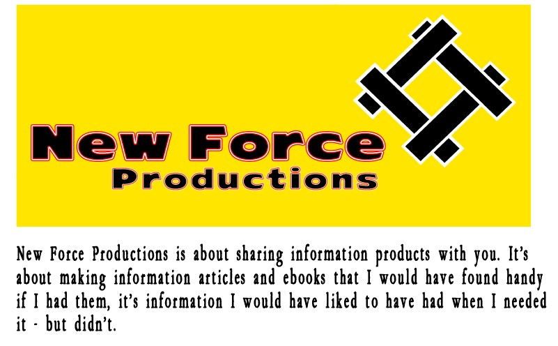 New Force Productions