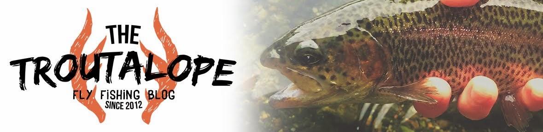 Troutalope