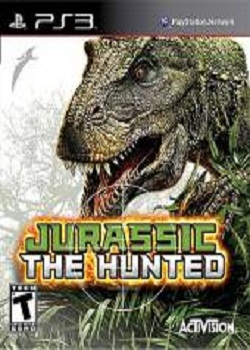 7942860 Download   Jurassic The Hunted