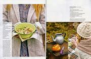 Revista Mujer 24/8/14