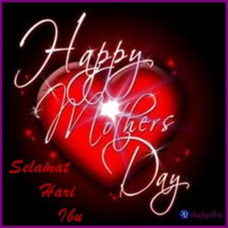 Sambutan Hari Ibu Adalah Haram?