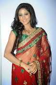 Maaya heroine Sushma Raj Glam Pics-thumbnail-7