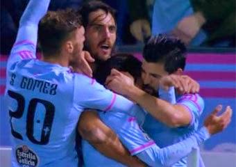 Soccer Spain 2015