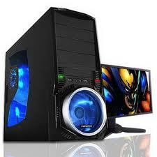 Harga Komputer Rakitan Untuk Games Terbaru 2013