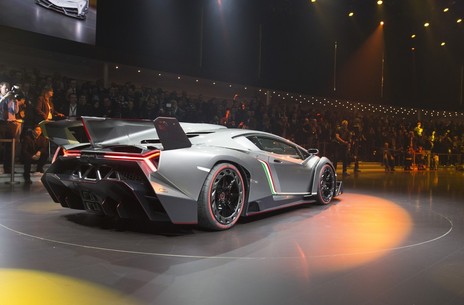 Technology Entertainment And Lifestyle Trends Lamborghini S New Veneno Among Most Expensive
