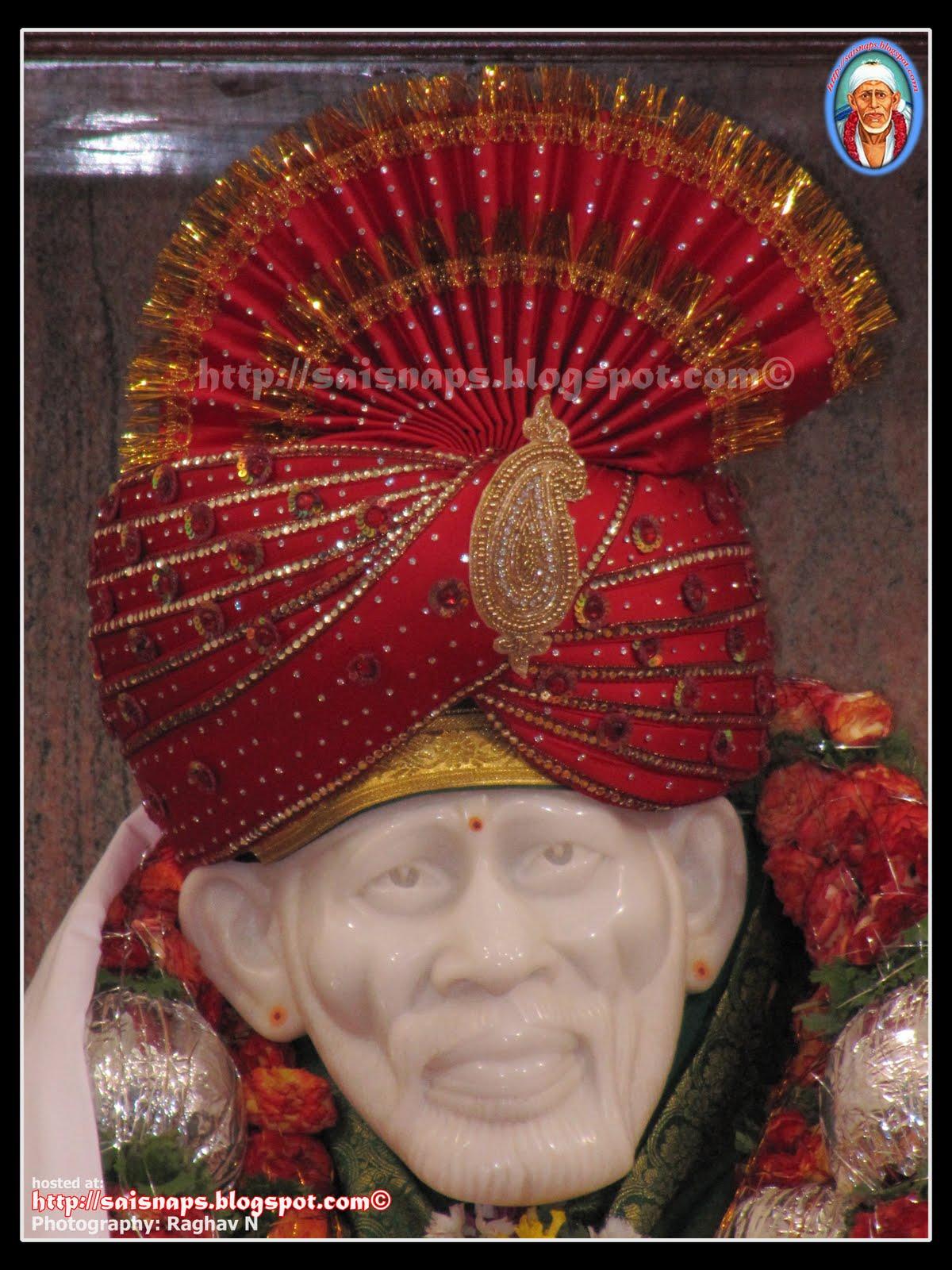 Gaul Wallpapers Sai Punyathithi 2012 Celebrations At Sri Shirdi Sai