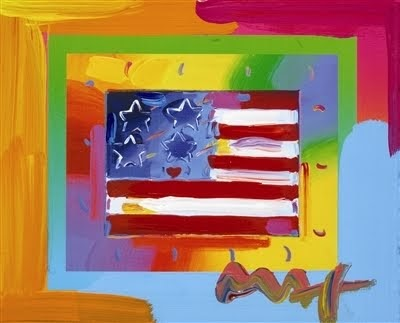 the life and arts of american artist peter max The hardcover of the the universe of peter max by peter  essays in which max, for the first time ever, shares his life story  of artist peter max,.