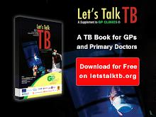 Let's Talk TB