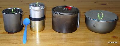 myog outdoor Kochsysteme