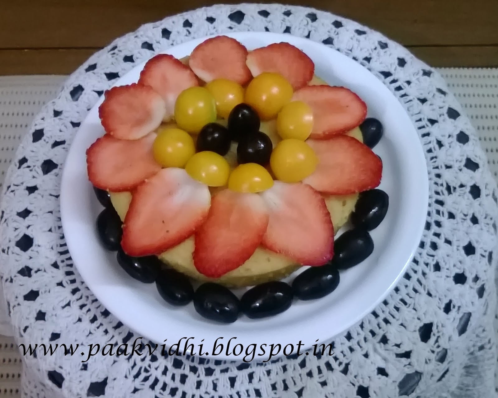 http://paakvidhi.blogspot.in/2014/02/eggless-biscuit-cake.html