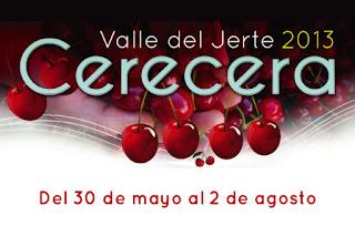 Cerecera 2013 en el Valle del Jerte