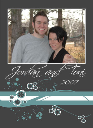 blue wedding invitations cheap. country rustic style floral and, Wedding invitations