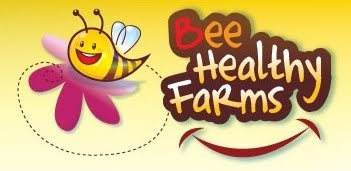 Bee Healthy Farms