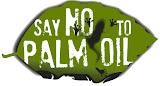 Yo no uso aceite de palma