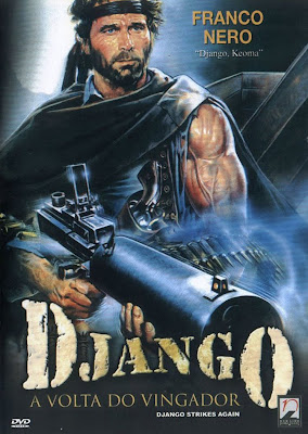 Baixar Django: A Volta Do Vingador Download Grátis