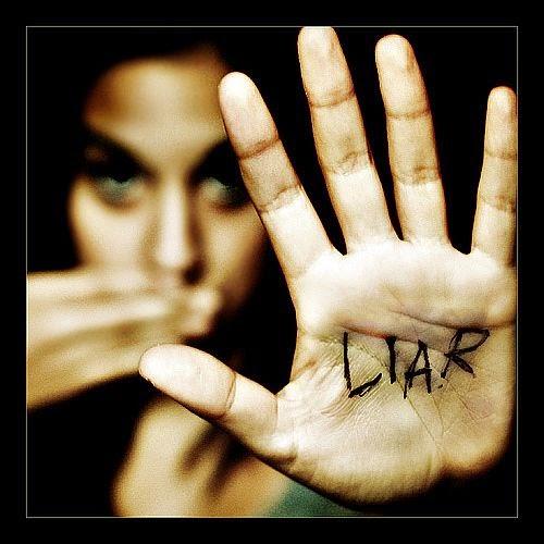 tips Sederhana Untuk Mengetahui Kebohongan Seseorang