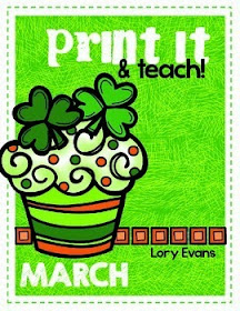 March Printables