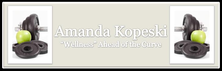 Amanda Kopeski