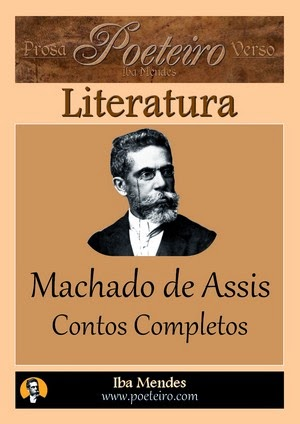 Machado de Assis - Contos Completos - Iba Mendes