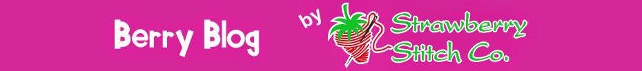 Berry Blog