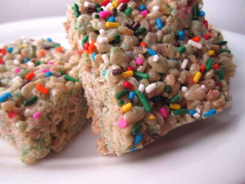Rice Crispy Treats Recipe Original