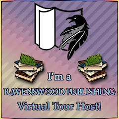 Ravenswood Publishing Tour Host