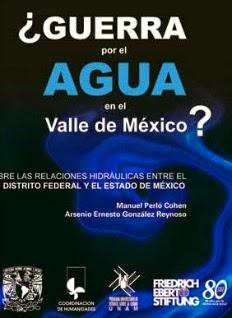 ESCASEZ DE AGUA EN MEXICO