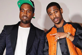 Kanye West Ft Big Sean, 2 Chainz & Pusha T - Mercy Lyrics
