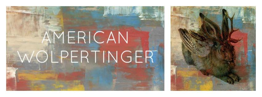 American Wolpertinger in Bayern