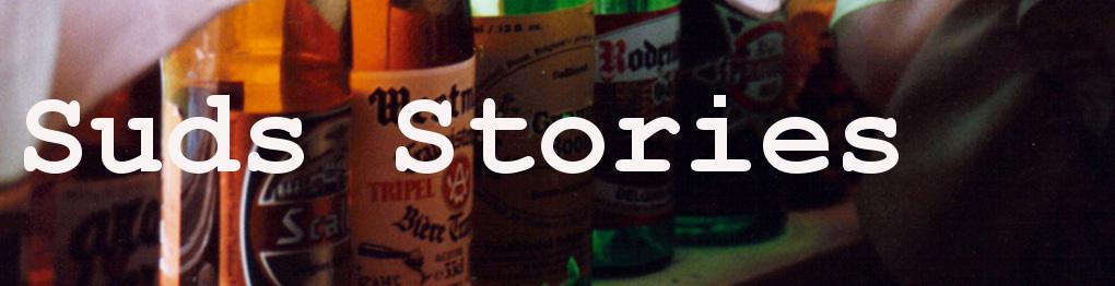 Suds Stories