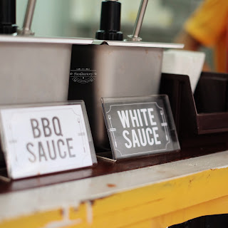 special sauce from the halal boys by foodirectory