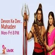 Devon Ke Dev Mahadev Episode 778- 16th october 2014   Life Ok Tv
