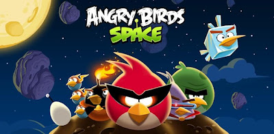 Angry Birds Space - Latest Game of Angry Birds for Android Phones