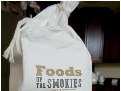 Smoky Mountain Cawnbread....