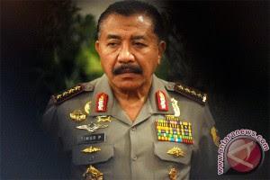 Jenderal Polisi Timur Pradopo